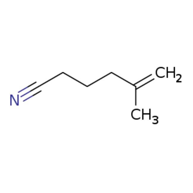 eMolecules 5-Methyl-5-hexenenitrile | 50592-60-4 | 1G | Purity: 97%  5-METHYL-5-HEXENENITRILE