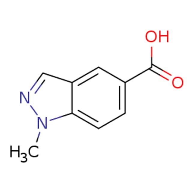 eMolecules 1-Methyl-indazole-5-carboxylic acid | 1176754-31-6 | 1G  1-METHYL-1H-INDAZOLE-5-CARB