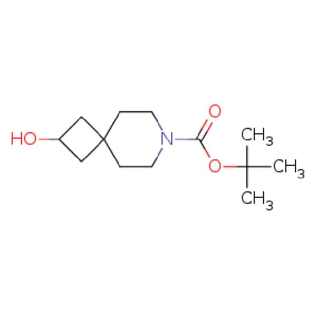 eMolecules 7-Boc-2-hydroxy-7-azaspiro[3.5]nonane   240401-28-9   1G  TERT-BUTYL