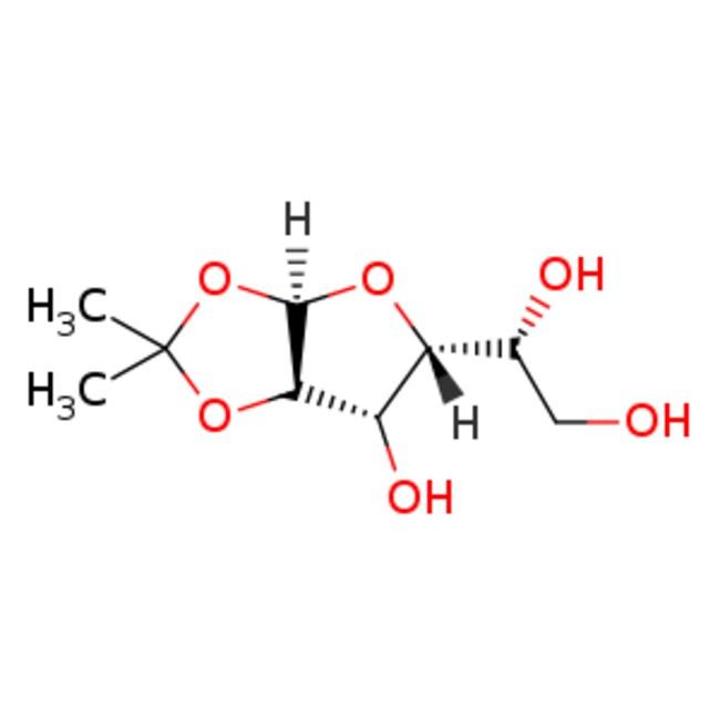 eMolecules1,2-O-Isopropylidene-alpha-d-glucofuranose | 18549-40-1 | 100G