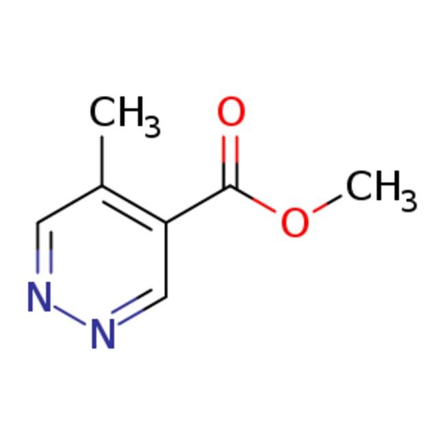 eMolecules methyl 5-methylpyridazine-4-carboxylate | 1363383-02-1 | 1G