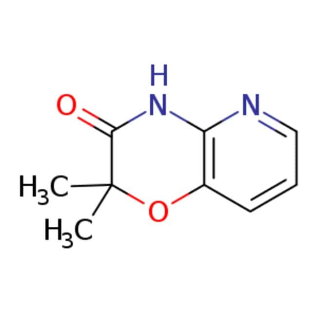 eMolecules​ 2,2-Dimethyl-2H-pyrido[3,2-b][1,4]oxazin-3(4H)-one | 20348-21-4