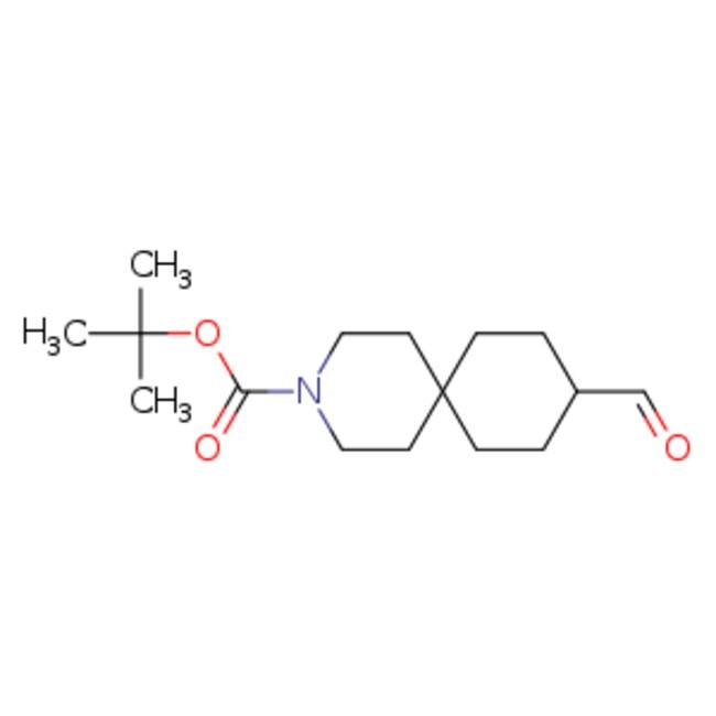 eMolecules 3-Boc-3-azaspiro[5.5]undecane-9-carbaldehyde   1416176-14-1