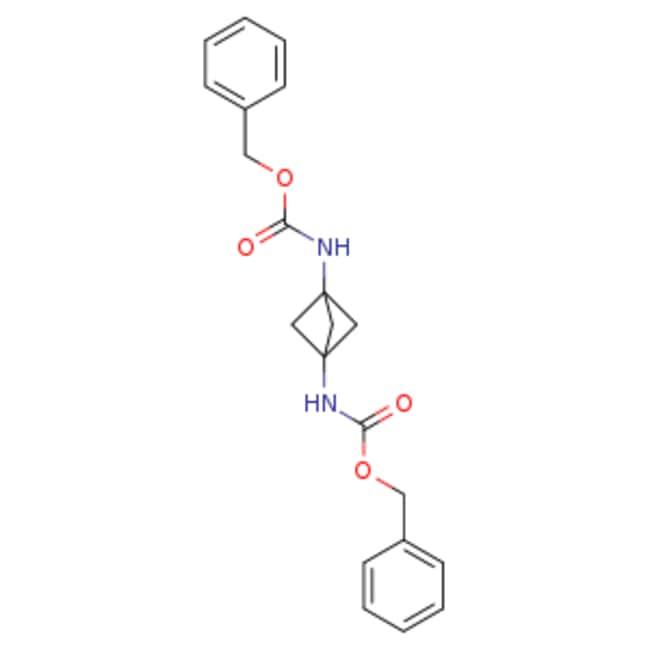 eMolecules 1,3-Bis(Cbz-amino)-Bicyclo[1.1.1]pentane   1566649-44-2   1G