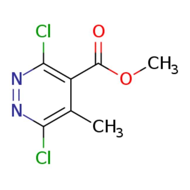 eMolecules Methyl 3,6-dichloro-5-methylpyridazine-4-carboxylate | 1363381-53-6