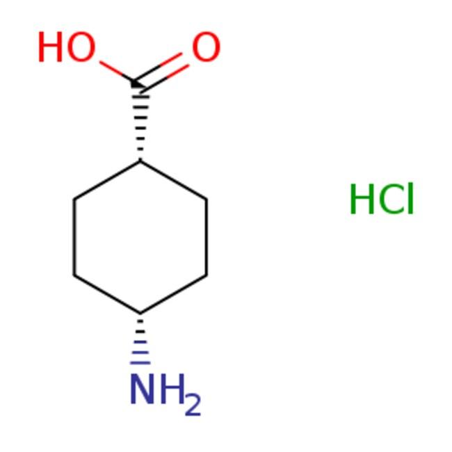 eMolecules cis-4-Aminocyclohexanecarboxylic acid | 3685-23-2 | 100G  CIS-4-AMINOCYCLOHEXANECAR