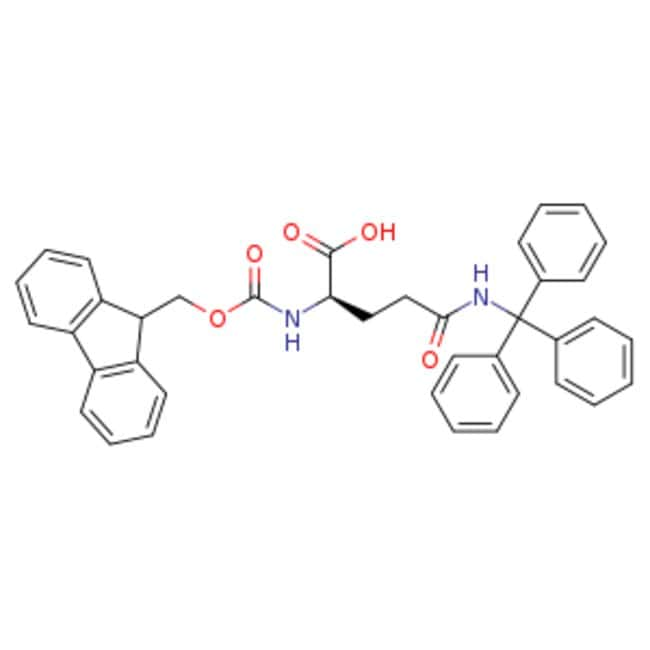 eMoleculesFmoc-d-gln(trt)-oh | 200623-62-7 | 25G | Purity: 96%