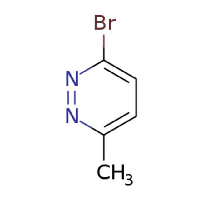 eMolecules3-Bromo-6-methylpyridazine | 65202-58-6 | 5G | Purity: 97%