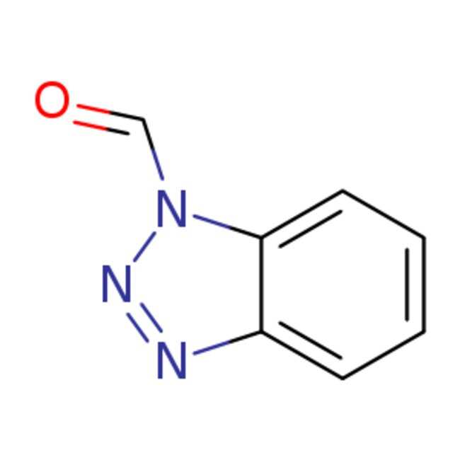 eMolecules 1H-BENZO[D][1,2,3]TRIAZOLE-1-CARBALDEHYDE | 72773-04-7 | 5G