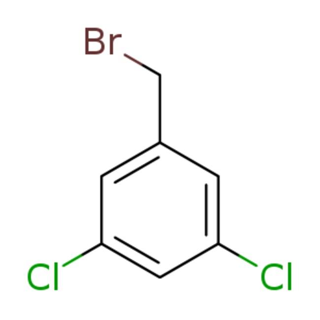 eMolecules1-(bromomethyl)-3,5-dichlorobenzene   7778-01-0   1G   Purity: