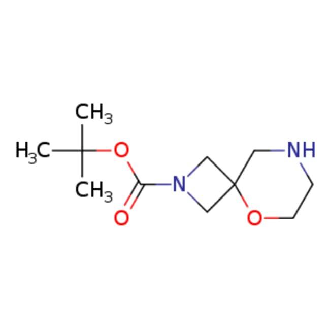 eMolecules tert-butyl 5-oxa-2,8-diazaspiro[3.5]nonane-2-carboxylate  