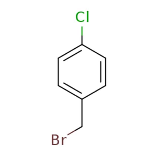 eMolecules4-Chlorobenzyl bromide 98% | 622-95-7 | 5G | Purity: 98%