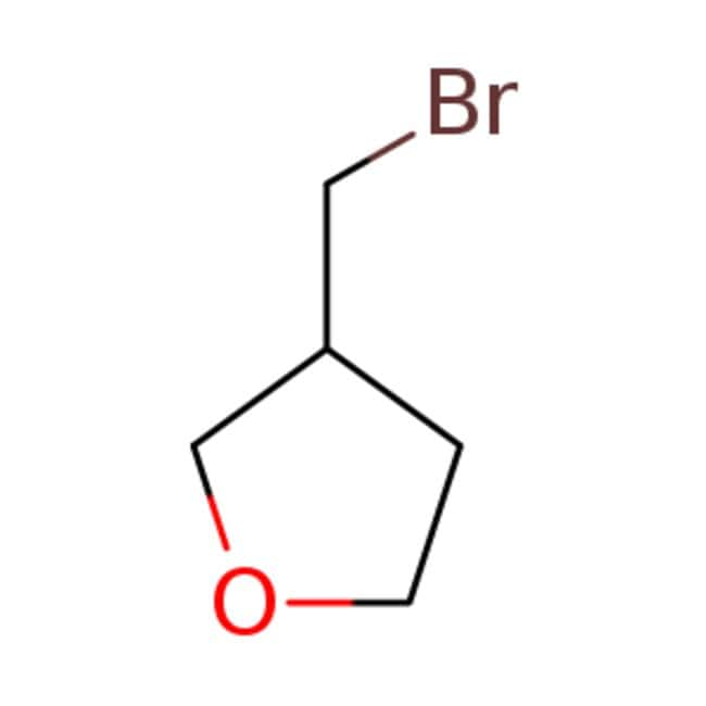 eMolecules​ 3-(bromomethyl)tetrahydrofuran | 165253-29-2 | 1G | Purity:
