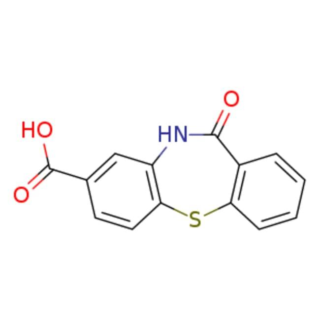 eMolecules 11-OXO-10,11-DIHYDRODIBENZO[B,F][1,4]THIAZEPINE-8-CARBOXYLIC
