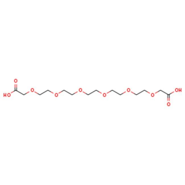 eMoleculesPEG6-(CH2CO2H)2 | 77855-76-6 | 250MG | Purity: 98%