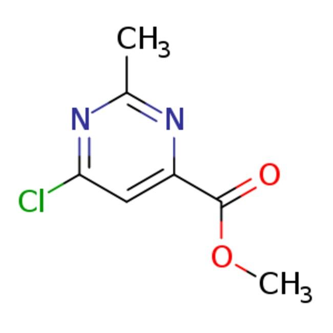 eMolecules methyl 6-chloro-2-methylpyrimidine-4-carboxylate   1112178-31-0