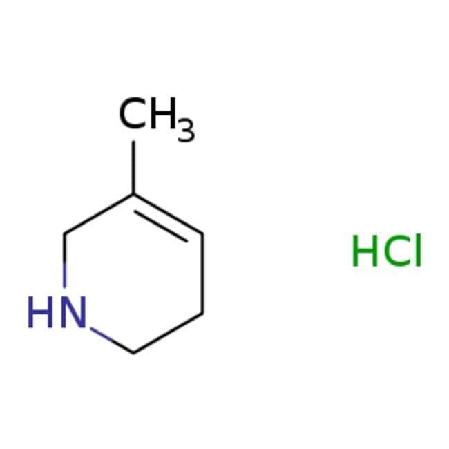 eMolecules 5-methyl-1,2,3,6-tetrahydropyridine hydrochloride | 1523617-83-5