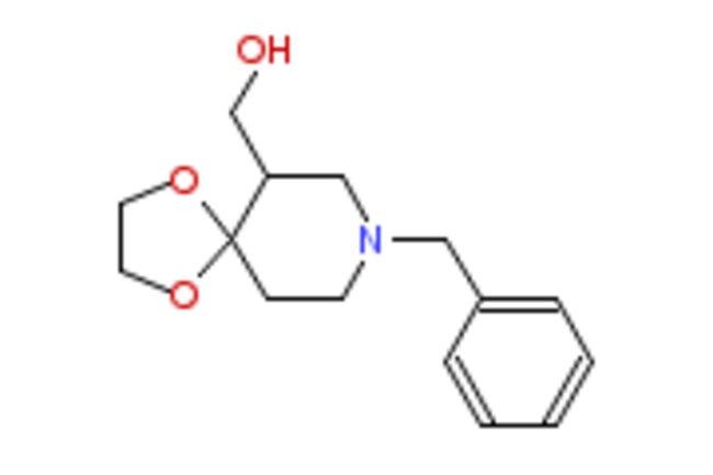 eMolecules (8-BENZYL-1,4-DIOXA-8-AZA-SPIRO[4.5]DEC-6-YL)-METHANOL | 64996-15-2
