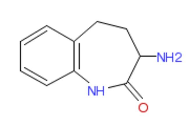 eMolecules 3-AMINO-1,3,4,5-TETRAHYDRO-BENZO[B]AZEPIN-2-ONE | 86499-35-6