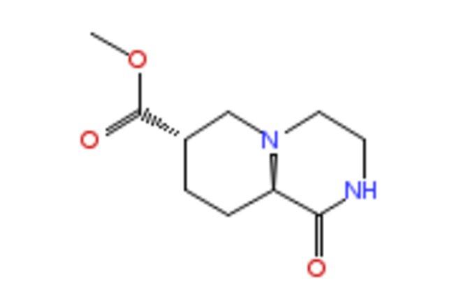 eMolecules CIS-1-OXO-OCTAHYDRO-PYRIDO[1,2-A]PYRAZINE-7-CARBOXYLIC ACID