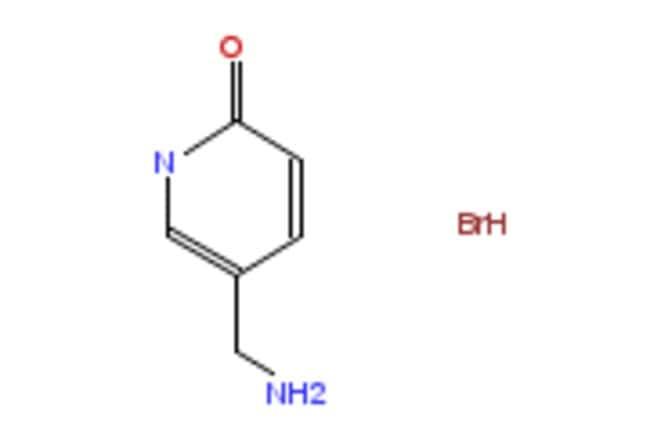 eMolecules 5-AMINOMETHYL-1H-PYRIDIN-2-ONE HBR   1159822-18-0   1G   Purity: