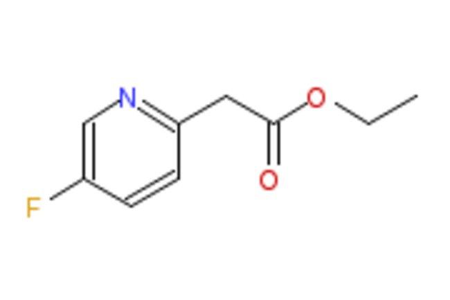 eMolecules ETHYL 2-(5-FLUOROPYRIDIN-2-YL)ACETATE   1006686-15-2   1G  