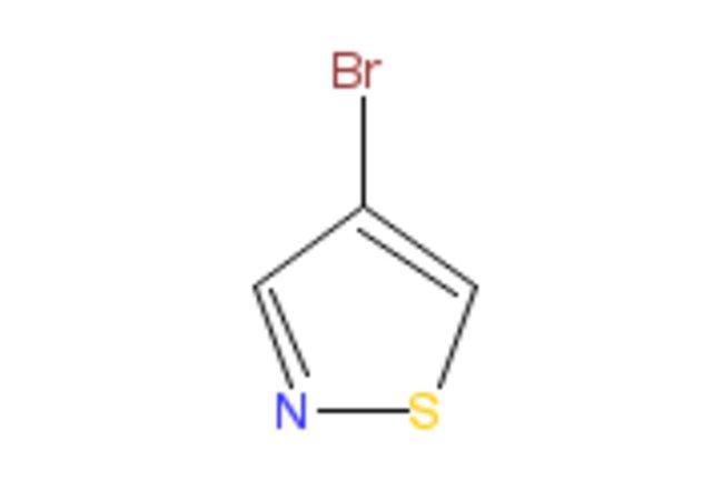 eMolecules 4-BROMOISOTHIAZOLE | 24340-77-0 | 5G | Purity: 97%  4-BROMOISOTHIAZOLE