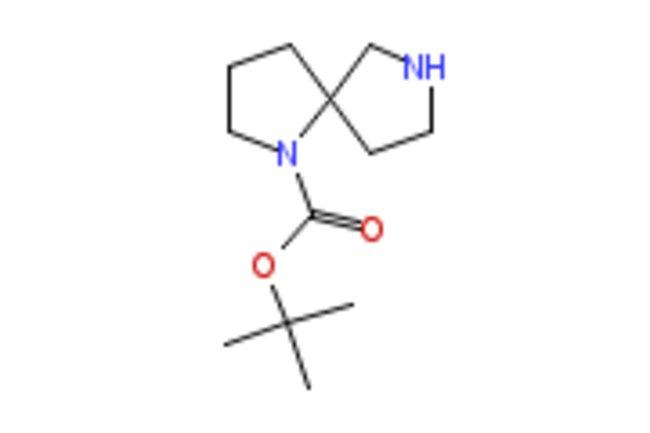 eMolecules 1-BOC-1,7-DIAZA-SPIRO[4.4]NONANE   885268-47-3   1G   Purity: