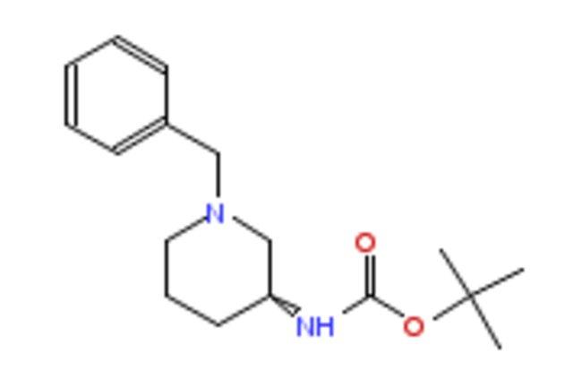 eMolecules (S)-1-BENZYL-3-N-BOC-AMINOPIPERIDINE | 216854-24-9 | 5G | Purity: