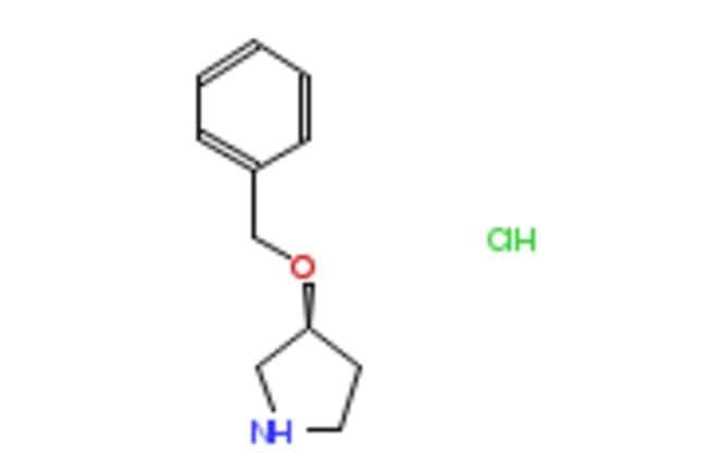 eMolecules (S)-3-BENZYLOXY-PYRROLIDINE HCL   931409-74-4   5G   Purity: