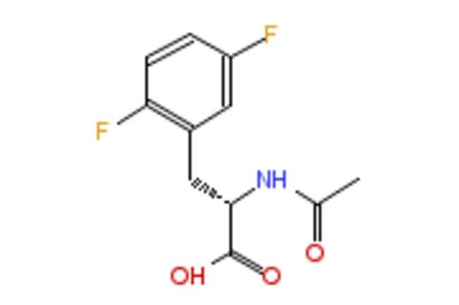 eMolecules N-ACETYL-3-(2,5-DIFLUOROPHENYL)-L-ALANINE | 1017294-09-5 |