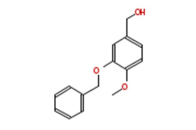 eMolecules (3-BENZYLOXY-4-METHOXY-PHENYL)-METHANOL | 1860-60-2 | 5G |