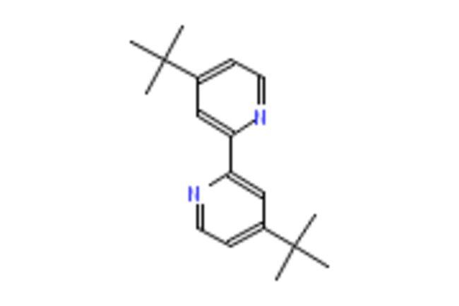 eMolecules 4,4'-BIS(T-BUTYL)-2,2'-BIPYRIDINE | 72914-19-3 | 5G | Purity: