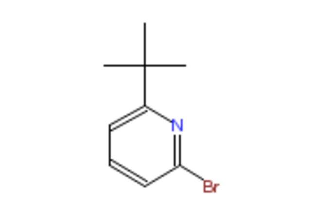 eMolecules 2-BROMO-6-TERT-BUTYLPYRIDINE | 195044-14-5 | 5G | Purity: 95%
