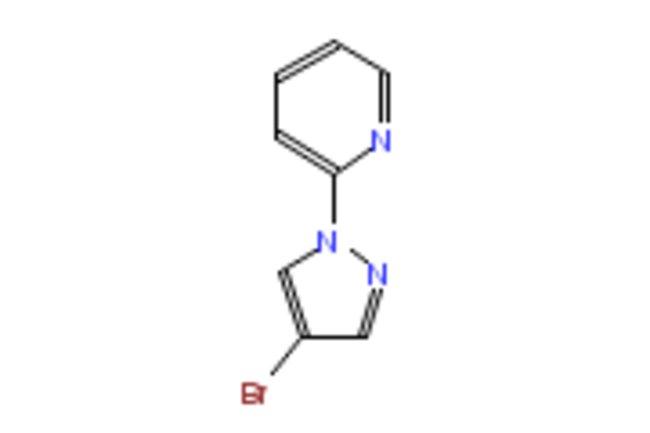 eMolecules 2-(4-BROMO-PYRAZOL-1-YL)-PYRIDINE | 77556-27-5 | 1G | Purity: