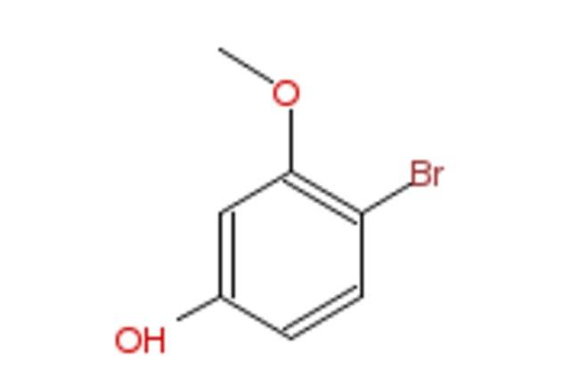eMolecules 4-BROMO-3-METHOXYPHENOL | 102127-34-4 | 25G | Purity: 97%