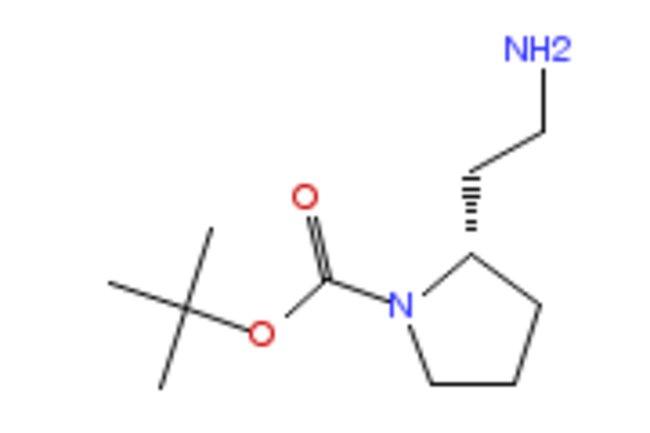 eMolecules (S)-2-(AMINOETHYL)-1-N-BOC-PYRROLIDINE | 239483-09-1 | 5G |