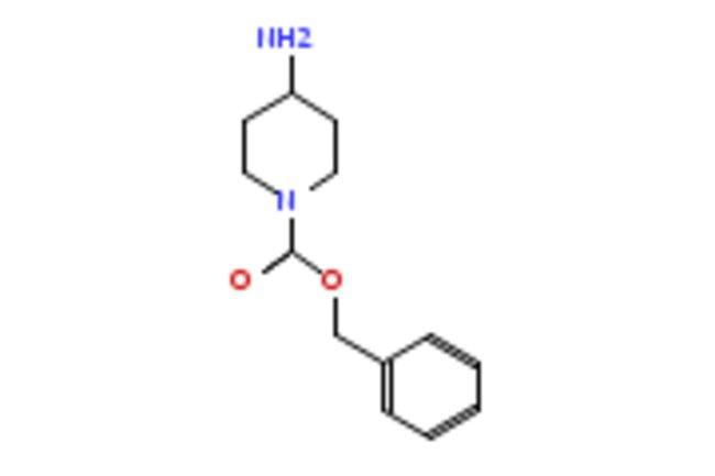 eMolecules 4-AMINO-1-N-CBZ-PIPERIDINE | 120278-07-1 | 5G | Purity: 97%