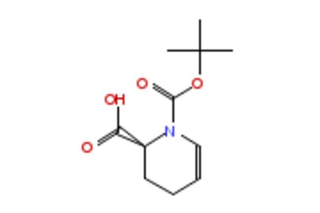 eMolecules (S)-1-BOC-2-PIPERIDENE-6-CARBOXYLIC ACID | 222851-92-5 | 1G