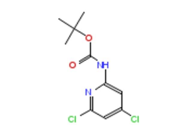 eMolecules 2-BOC-AMINO-4,6-DICHLOROPYRIDINE | 1017789-38-6 | 1G | Purity: