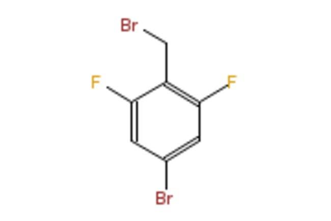 eMolecules 4-BROMO-2,6-DIFLUOROBENZYL BROMIDE | 162744-60-7 | 5G | Purity: