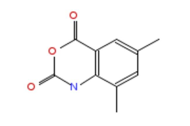 eMolecules 3,5-DIMETHYLISATOIC ANHYDRIDE   56934-87-3   5G   Purity: 97%
