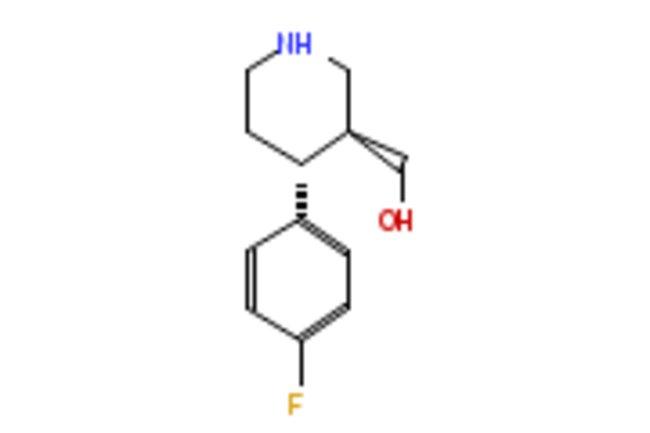 eMolecules (3S,4R)-(-)-4-(4'-FLUOROPHENYL)-3-HYDROXYMETHYL-PIPERIDINE