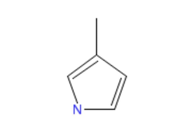 eMolecules​ 3-METHYL PYRROLE | 616-43-3 | 5G | Purity: 95%  3-METHYL PYRROLE-5G