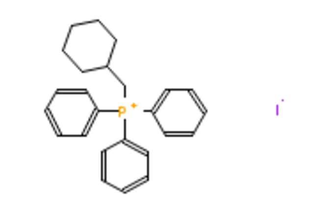 eMolecules CYCLOHEXYLMETHYLTRIPHENYLPHOSPHONIUM IODIDE   91312-70-8  