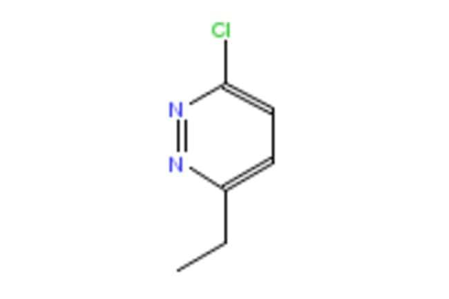 eMolecules 3-CHLORO-6-ETHYLPYRIDAZINE   98198-61-9   1G   Purity: 97%