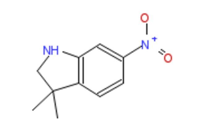 eMolecules 3,3-DIMETHYL-6-NITROINDOLINE | 179898-72-7 | 1G | Purity: 97%