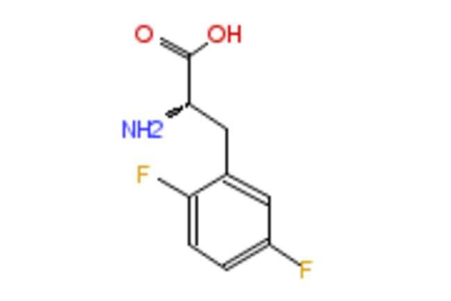 eMolecules 2,5-DIFLUORO-L-PHENYLALANINE | 31105-92-7 | 1G | Purity: 97%