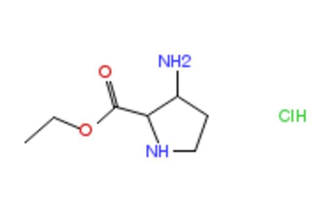 eMolecules ETHYL 3-AMINO-DL-PROLINATE HCL | 1253789-09-1 | 1G | Purity: