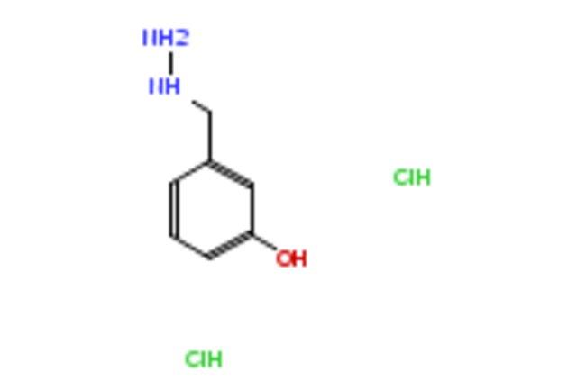 eMolecules 3-HYDROXYBENZYLHYDRAZINE 2HCL | 81012-99-9 | 5G | Purity: 97%